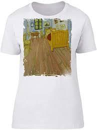 gogh schlafzimmer in arles post impressionismus