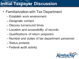 Kentucky Personnel Cabinet Position Description by Corporation Auditor Training Ppt Download