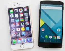 2018 Smartphone Wars Android OS vs Apple iOS