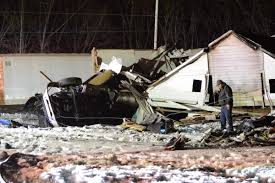 Wellersburg Church Again Struck By Runaway Truck | News | Tribdem.com