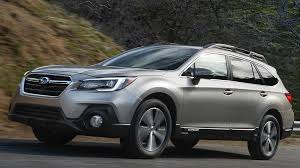 100 Subaru Truck Car Legacy And Outback Recalled For Incorrect Fuel Range