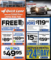 100 Truck Stops In San Antonio Tx Ford Service Specials Ford Parts Specials In TX