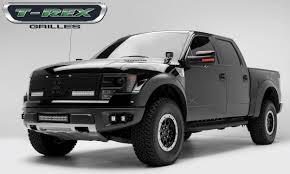 Ford Raptor F-150 SVT TORCH Series LED Light Grille 2 - 12