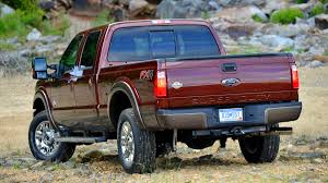 2015 Ford F-350 Super Duty King Ranch Crew Cab Review Notes | Autoweek