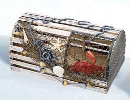 medium decorative crab trap crab trap living room colors and