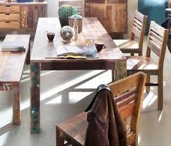 esstisch malmö ca 200x100 cm holz natur küche esszimmer