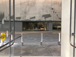 Decorative Security Bars For Windows And Doors by The Wilshire Grand Is The Biggest Missed Opportunity West Of The
