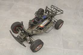 Traxxas RC Electric Stadium Truck Project For Parts Or Repair ... Traxxas Stampede 2wd Electric Rc Truck 1938566602 720763 116 Summit Vxl Brushless Unlimited Desert Racer Udr 6s Rtr 4wd Race Vs Fullsized Top Speed Scale Ripit 110 Extreme Terrain Monster With Rustler Brushed Hawaiian Edition Hobby Pro 3602r Mutt Erevo Remote Control Time To Go Fast Slash Drag Car Project Part 1 Tsm No Module Black Horizon Hobby Bigfoot Monster Truck One Stop