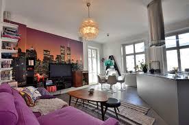 Modern Cool Studio Apartment Interior Design Ideas Tumblr