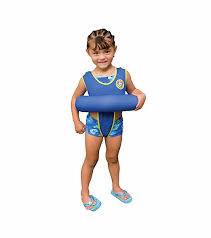 Inflatable Tubes For Toddlers by Poolmaster Learn To Swim Tube Trainer At Swimoutlet Com