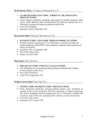 Line Cook Resume Examples Elegant Template Page 2 Female Restaurant Owner Famous Owners