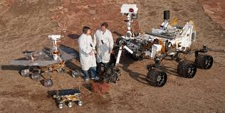 rover space exploration