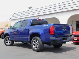 2016 Used Chevrolet Colorado Z71 * 1-Owner * Carfax Certified ...