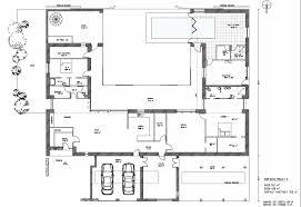 construire sa maison en 3d gratuit en ligne 13 maison en u plan
