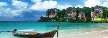 Thailand Travel Package Tours Customized Trips Excursions