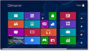 raccourci afficher bureau 8 raccourcis clavier à connaître pour naviguer sous windows 8