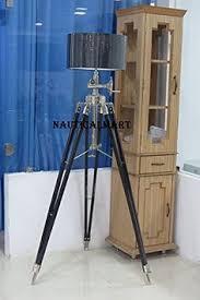 cinema stage tripod floor lamp 1940 s hand made replica search