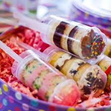 kuchen am stiel die leckeren push up cake pop torten aus