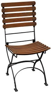 Amazon.com - Casual Elements Toscana Iron & Teak Folding Chair With ... Old Glory Classic With White Arms Freestyle Rocker Galway Folding Chair No Etienne Lewis 10 Best Camping Chairs Reviewed That Are Lweight Portable 2019 Adventuridge Twin The Travel Leisure Air 2pack 18 Dont Ruin Your Ding Table Vibe Flip Stacking No 1 In Cumbria For Office Llbean Base Camp A Heavy Person 5 Heavyduty Options