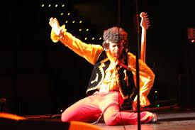 Jimi Hendrix Killing Floor Live by Hendrix Re Experience Kissed The Stage At Seneca Niagara The