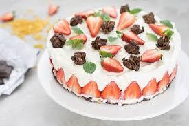 schoko crossies torte sallys