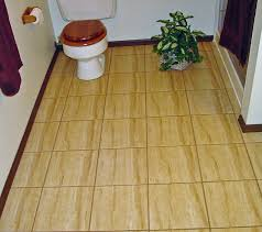 Installing Laminate Floors Over Concrete by How To Lay A Floating Porcelain Or Ceramic Tile Floor Over A