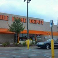 The Home Depot Dearborn Heights MI