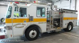 1992 Pierce Dash D-8000 Pumper Fire Truck | Item DC3888 | SO... Used Food Trucks Vending Trailers For Sale In Greensboro North Neverland Fire Truck Property From The Life Career Of Michael Bangshiftcom No Reserve Buy This Fire Truck For Cheap Ramp Patterson Twp Auction Beaver Falls Pa Seagrave Municibid 1993 Ford F450 Rescue Sale By Site Youtube 2000 Emergency One Hp100 Cyclone Ii Aerial Ladder American Lafrance Online Sports Memorabilia Pristine