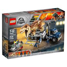 LEGO Jurassic World T. Rex Transport 75933 - Walmart.com Review Toys R Us Bricktober 2015 Buildings Lego City Truck 7848 Buying Pinterest Lego Itructions Picrue Excavator And 60075 Toysrus Lego Track Top Legos City Toys Shop 4100 Pclick Uk Exclusive Brand New Cdition Amazoncom Year 2012 Series Set Us Truck Flickr Toy Store Tired 100 Complete Diy Book 2 Youtube