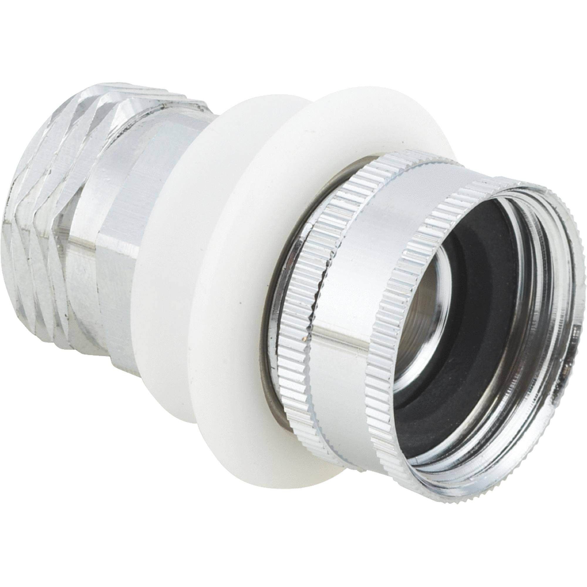 Do it Personal Shower Hose Connector Faucet Adapter - Low Lead