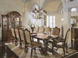 Elegant Formal Dining Room Furniture Impressive Inexpensive Sets