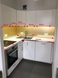 ikea metod küche küchenzeile mit elektrogeräten