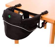 siege de table le siège de table luca à commander en ligne baby walz
