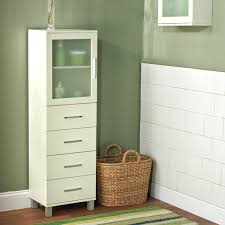 Bathroom Vanity Tower Cabinet by Furniture 18 Inch Linen Cabinet Built In Linen Cabinet Bathroom