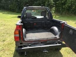 4 Door Tracker Modified Into A Two Door Pickup - Chevrolet Forum ...