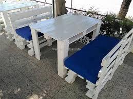 Plans For Pallet Patio Furniture by Pallet Furniture Designs Pallet Ideas