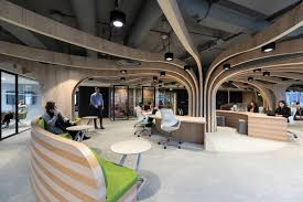 100 Morgan Lovell London Sindall Group Office Fit Out