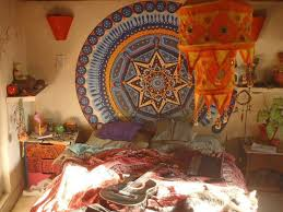bohemian bedroom tumblr home design ideas