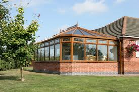 100 Conservatory Designs For Bungalows Conservatories