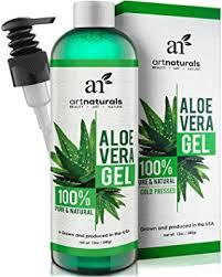 Art Naturals 100 Pure Aloe Vera Gel