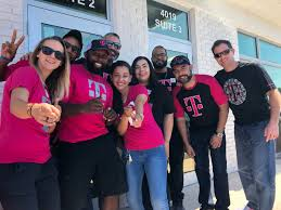 T-Mobile Truck Tampa On Twitter: