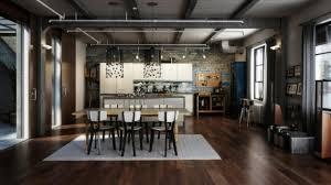104 Interior Design Loft 15 Gorgeous Ideas In Industrial Style