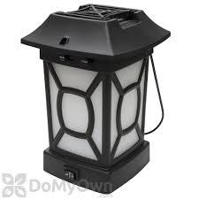 mosquito repellent patio lantern 12 hrs