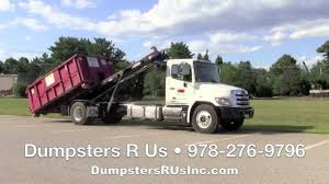 Dumpsters R Us Dumpster Rental In MA - YouTube Esl Heavy Equipment Hauling Dts Diamond Transportation System Inc Tallest Known Flag In The Qc Installed At Iowa 80 Trucking Museum Delivery Brokers Jr Schugel Student Drivers Big Trucks Roll Into Truck Stop For Truckers Jamboree Sneak Preview Trucks Arriving Walcott American Lafrance Stock Photos Images Alamy