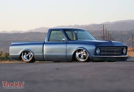 100 72 Chevy Trucks Custom Paint Jobs On 67 Chevy Pickups ITT I Post Lowriders