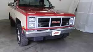 DustyOldCars.com 1987 GMC Sierra 1500 4X4 Red SN 1014 - YouTube Car Brochures 1987 Chevrolet And Gmc Truck K1001 The Toy Shed Trucks Sierra Connors Motorcar Company Wrangler 12 Tonne For Sale Hemmings Motor News Fast Lane Classic Cars All Of 7387 Chevy Special Edition Pickup Part I 1500 Short Wide Step Side Real Gmc Best Image Gallery 16 Share Download Id 24449 K1006