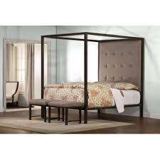 Wayfair Metal Beds by Canopy Beds For Every Decorating Style