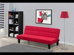 Kebo Futon Sofa Bed Assembly Instructions by Dhp Kebo Futon Youtube