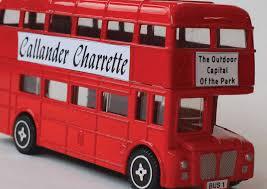 Callander Charrette Final Report - Appendices