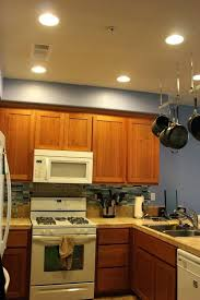 pot lights for kitchen medium size of can lights recessed led